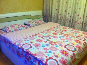 Dalian Yinghao Zuoan Classic Apartment, Apartmanok  Csincsou - big - 2
