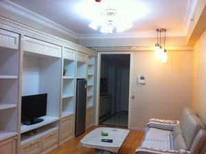 Dalian Yinghao Zuoan Classic Apartment, Apartmanok  Csincsou - big - 13