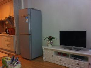 Dalian Yinghao Zuoan Classic Apartment, Apartmanok  Csincsou - big - 10