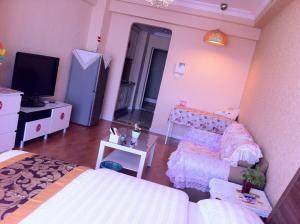Dalian Yinghao Zuoan Classic Apartment, Apartmanok  Csincsou - big - 24