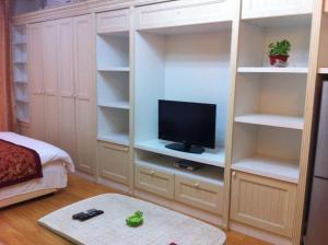 Dalian Yinghao Zuoan Classic Apartment, Apartmanok  Csincsou - big - 6