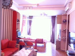Dalian Yinghao Zuoan Classic Apartment, Apartmanok  Csincsou - big - 23