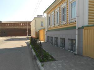 Дом на Гранатной, Коломна