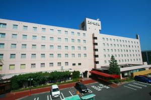 Star Hotel Koriyama