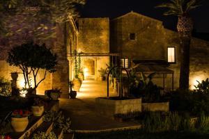 Borgo del Carato, Resorts  Solarino - big - 29