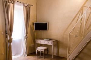 Borgo del Carato, Resort  Solarino - big - 6