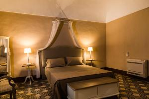 Borgo del Carato, Resort  Solarino - big - 2