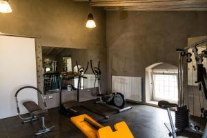 Borgo del Carato, Resort  Solarino - big - 21