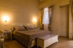 Borgo del Carato, Resort  Solarino - big - 4