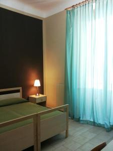 Residence Moderno, Apartmány  Bari - big - 11