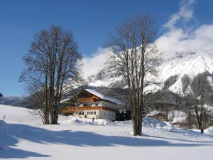 Haus Heidi, Ferienwohnungen  Ramsau am Dachstein - big - 1