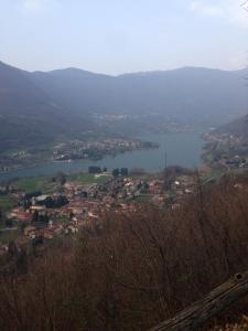 Albergo La Romanella, Hotely  Spinone Al Lago - big - 28