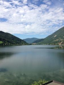 Albergo La Romanella, Hotely  Spinone Al Lago - big - 27