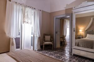 Borgo del Carato, Resort  Solarino - big - 12