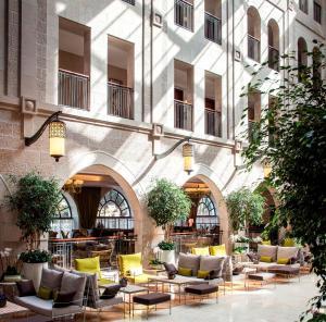 Waldorf Astoria Jerusalem (24 of 35)