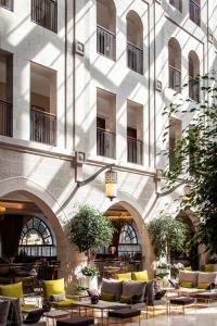 Waldorf Astoria Jerusalem (16 of 37)