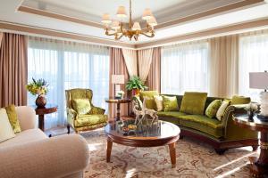 Waldorf Astoria Jerusalem (15 of 35)