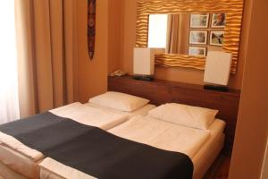 Hotel 38, Szállodák  Berlin - big - 72