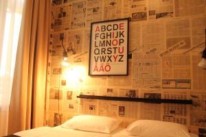 Hotel 38, Szállodák  Berlin - big - 69