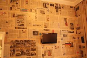 Hotel 38, Szállodák  Berlin - big - 68