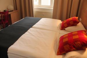 Hotel 38, Szállodák  Berlin - big - 11