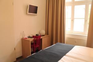 Hotel 38, Szállodák  Berlin - big - 58