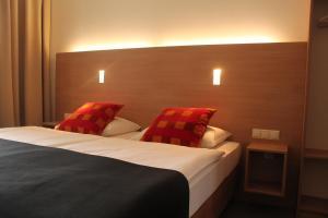 Hotel 38, Szállodák  Berlin - big - 56