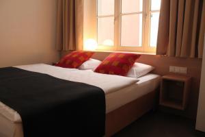 Hotel 38, Szállodák  Berlin - big - 13