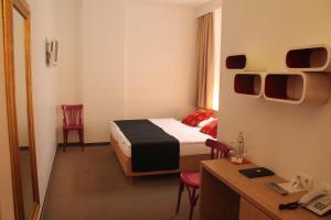 Hotel 38, Szállodák  Berlin - big - 2