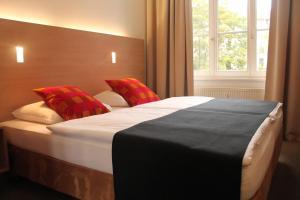 Hotel 38, Szállodák  Berlin - big - 54