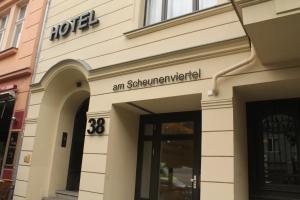 Hotel 38, Szállodák  Berlin - big - 73
