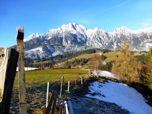Alpin Lodge Leogang by Alpin Rentals, Apartmány  Leogang - big - 67