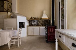 Borgo del Carato, Rezorty  Solarino - big - 9