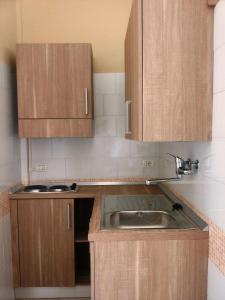 Residence Moderno, Apartmány  Bari - big - 27