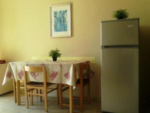 Residence Moderno, Apartmány  Bari - big - 28