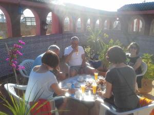 Riad Malak, Bed & Breakfasts  Meknès - big - 15