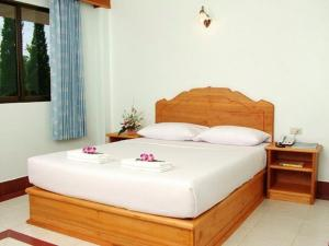 Oasis Resort, Hostely  Krabi - big - 4