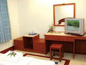 Oasis Resort, Hostels  Krabi town - big - 3