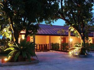 Oasis Resort, Hostely  Krabi - big - 17