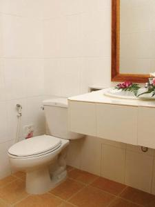 Oasis Resort, Hostels  Krabi town - big - 16