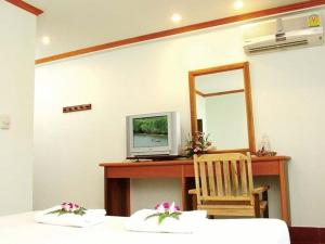 Oasis Resort, Hostely  Krabi - big - 15