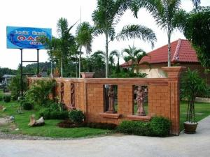 Oasis Resort, Hostely  Krabi - big - 7