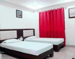 Hotel Crestwood, Hotels  Kalkutta - big - 4