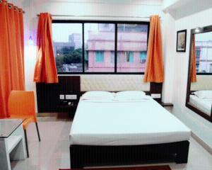 Hotel Crestwood, Hotels  Kalkutta - big - 9