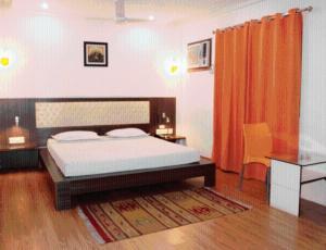 Hotel Crestwood, Hotels  Kalkutta - big - 2
