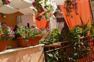 Al Vicoletto, Ferienwohnungen  Agrigent - big - 33