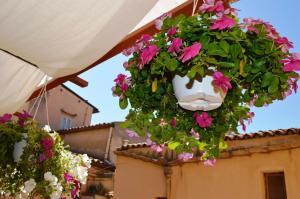 Al Vicoletto, Ferienwohnungen  Agrigent - big - 100