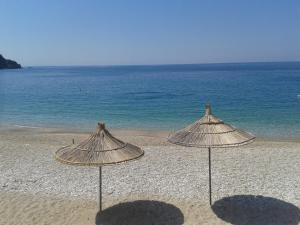 Magic Ionian Apartments & Rooms, Affittacamere  Himare - big - 94