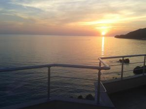 Magic Ionian Apartments & Rooms, Affittacamere  Himare - big - 95