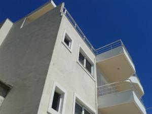 Magic Ionian Apartments & Rooms, Affittacamere  Himare - big - 98